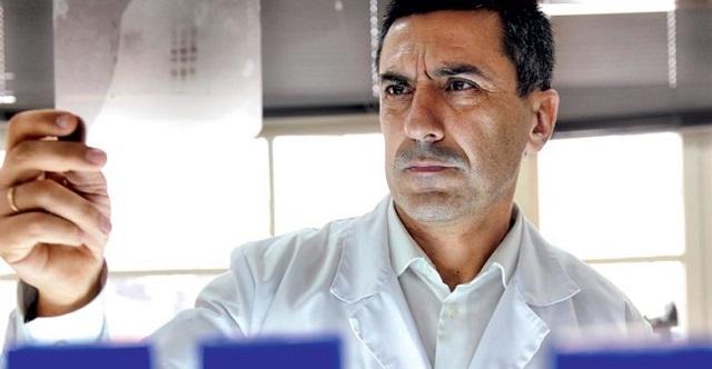 Κουρέτας: Θα κάνω απεργία πείνας για να πειστούν οι αρνητές του εμβολίου
