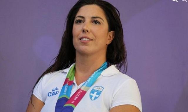 Βολιώτισσα παγκόσμια πρωταθλήτρια αποκαλύπτει το φάρμακο που αναχαιτίζει τον covid-19