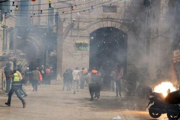 Αιματοκύλισμα στη Γάζα: Εννιά νεκροί από βομβαρδισμούς