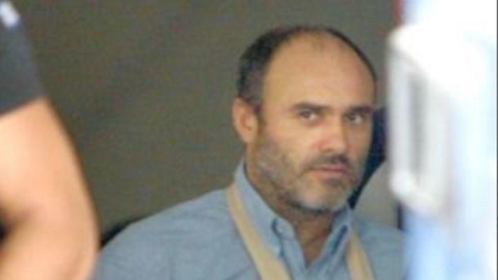 Πάτρα: Στο νοσοκομείο ξανά ο Νίκος Παλαιοκώστας