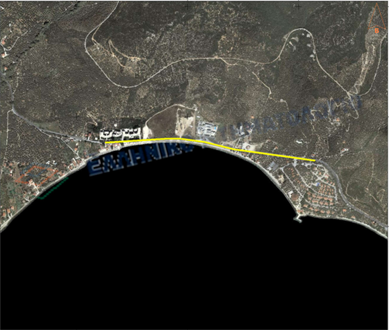 Κάμερες σε τέσσερα σημεία στο οδικό δίκτυο Νοτίου Πηλίου