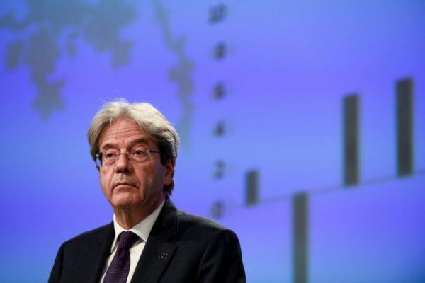 Καλές οι προοπτικές ανάπτυξης της ελληνικής οικονομίας λέει ο Τζεντιλόνι