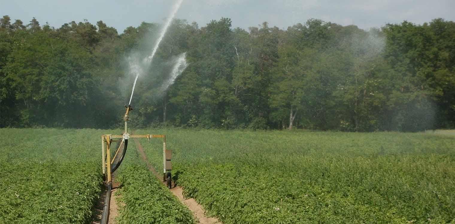 Αιτήσεις για επενδύσεις εξοικονόμησης  ύδατος συνολικού προϋπολογισμού 2,7 εκατ. €