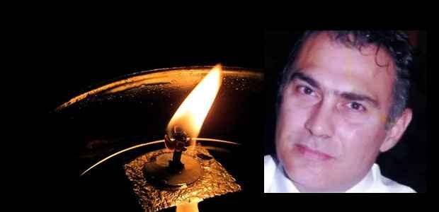 Θρήνος για τον θάνατο του Μιχ. Τριανταφυλλίδη από κορονοϊό