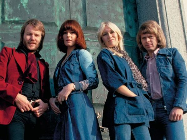 Νέα μουσική από τους ABBA μετά από 40 χρόνια