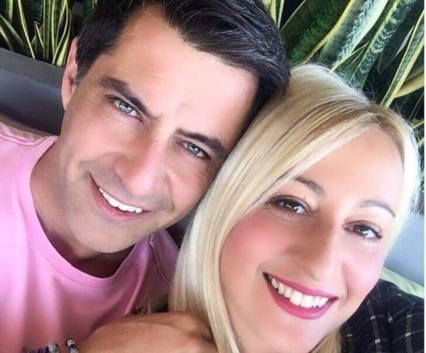 Κωνσταντίνος Αγγελίδης: Νέο χειρουργείο – Τα συγκινητικά λόγια της συζύγου του Εβελίνας