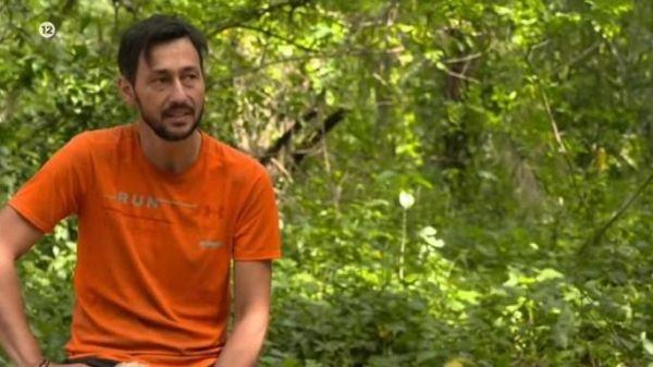 Πάνος Καλίδης: Ποιος τον έδιωξε τελικά από το Survivor