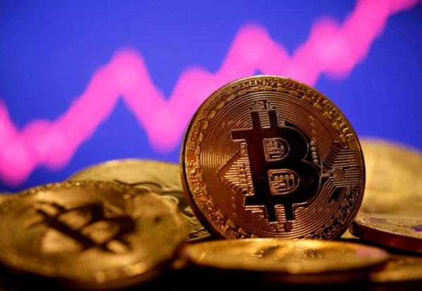 Bitcoin: Κέρδη άνω του 5% – Άνοδος και στο Ether