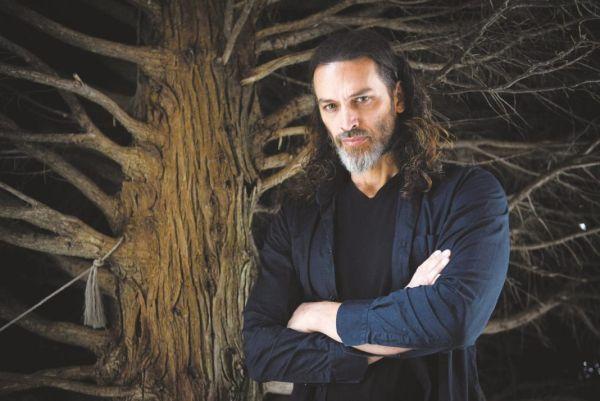Μάριος Ιορδάνου: «Πέρασα πριν από έναν χρόνο τρία ισχαιμικά επεισόδια. Τρία εγκεφαλικά»