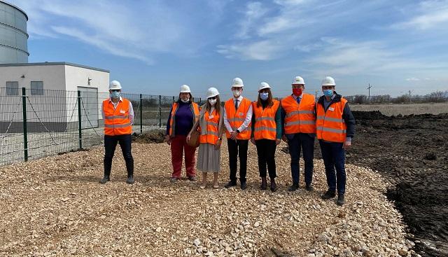 Μύλοι Λούλη: Εναρξη κατασκευής Σιλό στην Βουλγαρία
