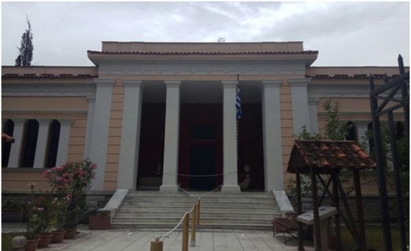 Θεματική διαδικτυακή ξενάγηση στο Μουσείο Αλμυρού