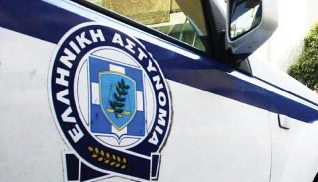 Ευρεία αστυνομική επιχείρηση στα Φάρσαλα