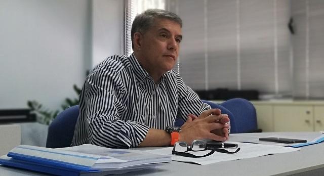 Κατ' εξαίρεση προσλήψεις κτηνιάτρων στην Περιφέρεια Θεσσαλίας ζητά ο Κ. Αγοραστός