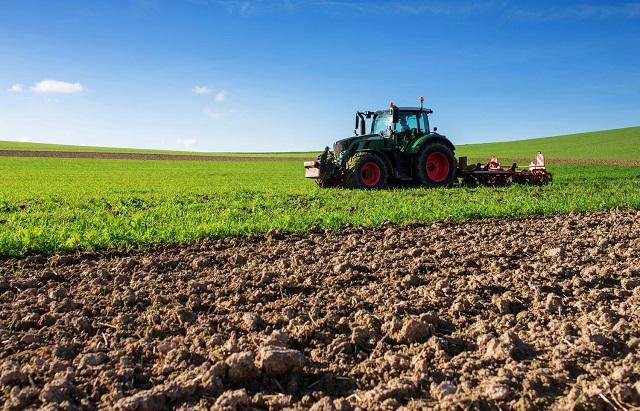 Επανάσταση στην αγροδιατροφή από το Αβερώφειο Αγροδιατροφικό Πάρκο Θεσσαλίας