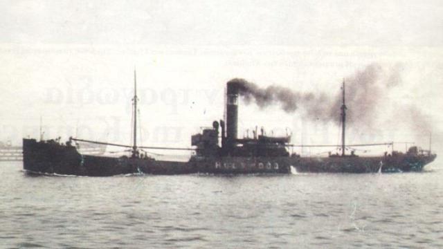 Αγνωστη ναυτική τραγωδία στις Β. Σποράδες: «Η Ταυρίς κατεποντίσθη αύτανδρος»