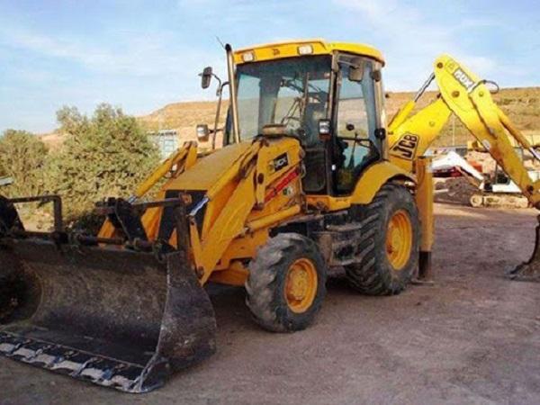 Παράταση παραχώρησης χρήσης μηχανημάτων έργων της Περιφέρειας σε Δήμους