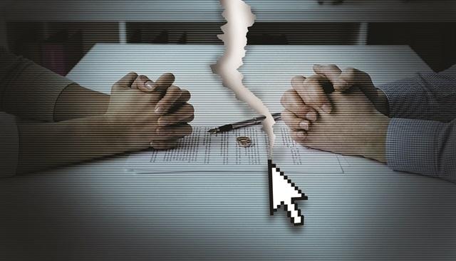 Έρχεται συναινετικό διαζύγιο με ένα κλικ στο gov.gr