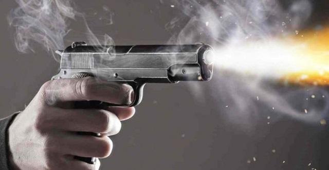 Σκηνικό… Σικάγο στον Τύρναβο: Πυροβολισμοί και 4 τραυματίες