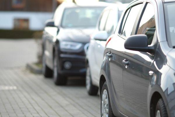 Θέση πάρκινγκ «χρυσάφι» 1,3 εκατομμυρίων δολαρίων