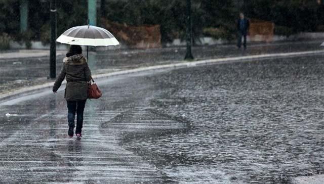 Συστάσεις από την Περιφέρεια ενόψει επιδείνωσης του καιρού