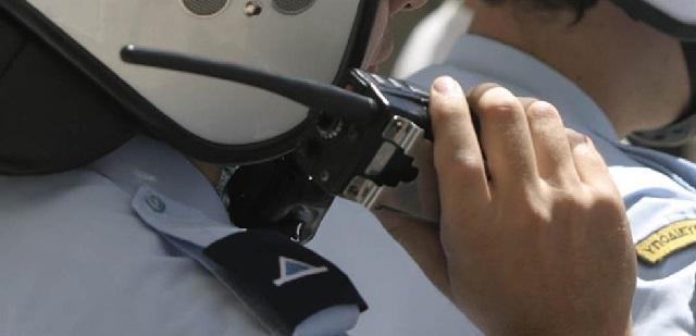 Αστυνομικός «νοίκιαζε» 2.000 ευρώ το μήνα υπηρεσιακό ασύρματο σε διαρρήκτες
