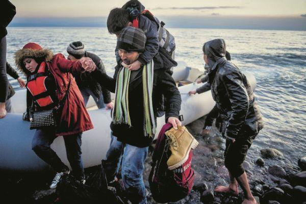 Προσφυγικό: Επίσημη αναγνώριση από την Ελλάδα της Τουρκίας ως «ασφαλούς» χώρας