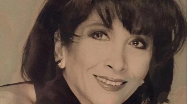 Πέθανε η σιδηρά κυρία της μόδας των 80's Νίτσα Σαπουντζή
