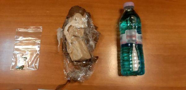 Κρήτη: Διακινούσαν ναρκωτικά μέσω μεταφορικής εταιρείας