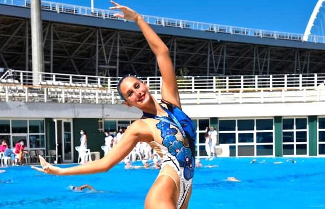 Στους Ολυμπιακούς Αγώνες η Βολιώτισσα Ελένη Φραγκάκη
