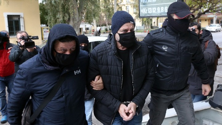 Τρίτη δίωξη σε βάρος του Δημήτρη Λιγνάδη για βιασμό