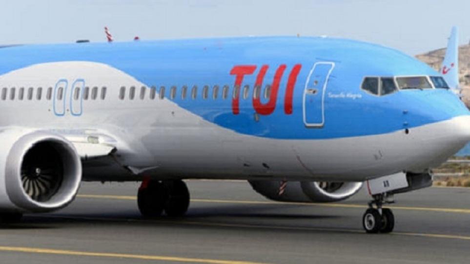 Ηράκλειο: Αναγκαστική προσγείωση αεροσκάφους λόγω βλάβης