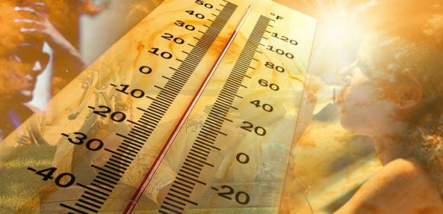 Καιρός: Έρχεται καύσωνας διαρκείας - Δείτε τον καιρό σήμερα και πότε θα «χτυπήσουν» τα 40άρια