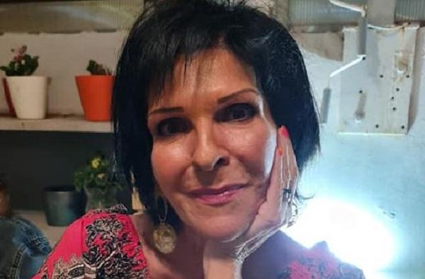 Εσπευσμένα στο νοσοκομείο η τραγουδίστρια Σοφία Βόσσου