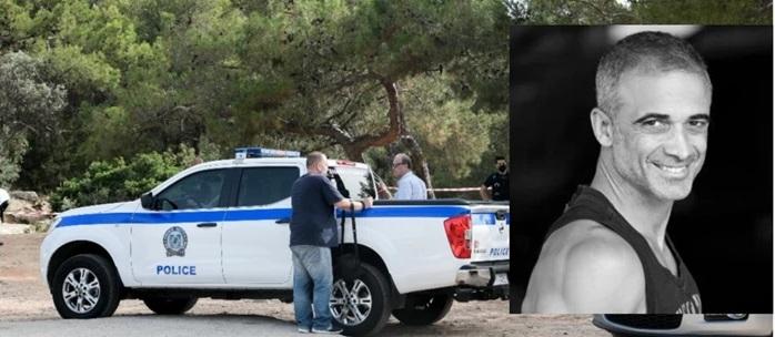 """Γρίφος ο θάνατος Δογιάκη: Ολα δείχνουν αυτοκτονία -Το σημείωμα και το όπλο δίπλα στον ιδιοκτήτη της ταβέρνας """"Κρητικός"""""""