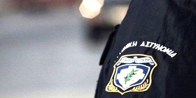 Αστυνομικός ξέχασε το όπλο του σε ζαχαροπλαστείο