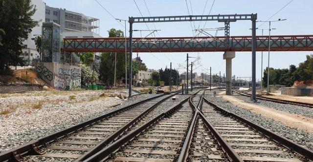 Προσωρινός μειοδότης στο έργο ηλεκτροκίνησης της γραμμής Λάρισα-Βόλος: Οι αλλαγές που θα γίνουν