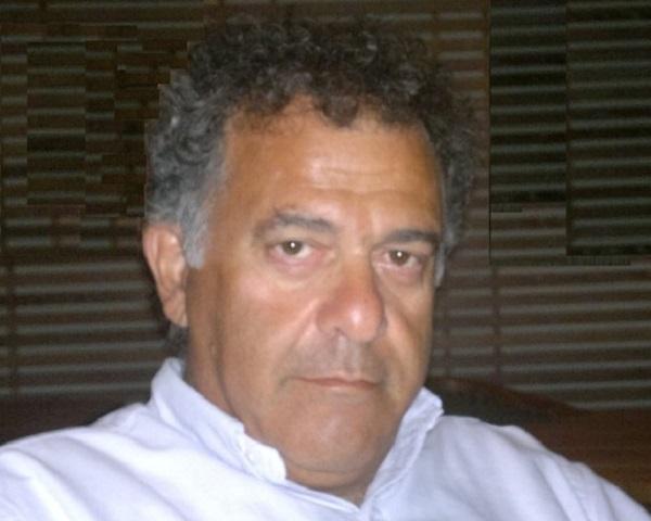 Στην Επιτροπή Ερημοποίησης ο καθηγητής του Π.Θ. Νίκος Δαναλάτος