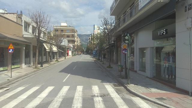 Ασφαλτοστρώνονται 78 δρόμοι σε Βόλο και Νέα Ιωνία
