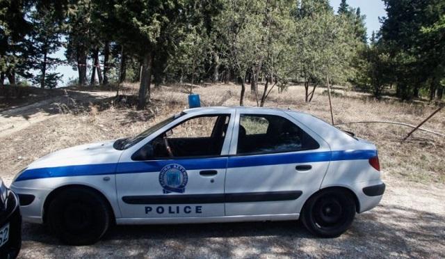 Λάρισα: Δολοφόνησαν άνδρα με καραμπίνα -Συνελήφθη 35χρονος