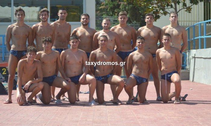 Πρόκριση στην τελική φάση για  τους Νέους Άνδρες του Βόλου (photos)