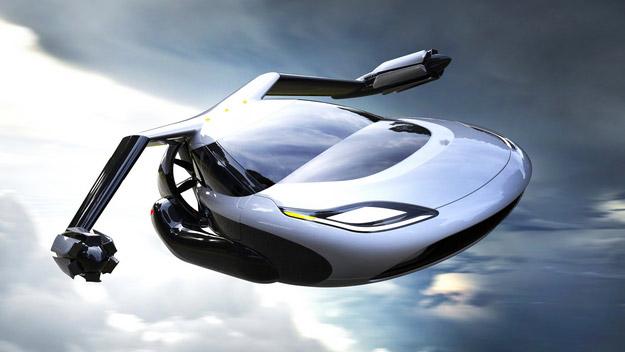 Η Huydai εκτιμά ότι μέχρι το 2030 θα έχουν κυκλοφορήσει ιπτάμενα αυτοκίνητα