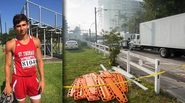Φλόριντα: Ανασύρθηκε νεκρός ο 21χρονος ομογενής