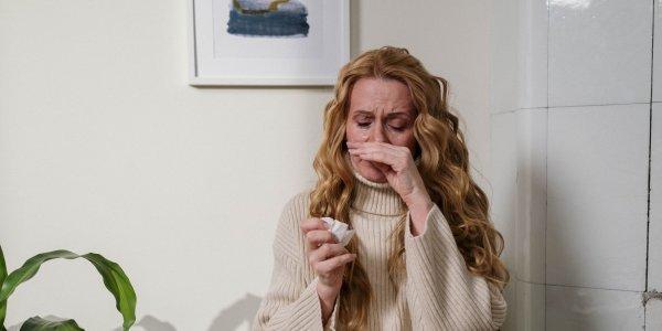 Νέα Ζηλανδία: Πονούσε η μύτη της για 37 χρόνια και μια εξέταση για κορονοϊό αποκάλυψε την αιτία