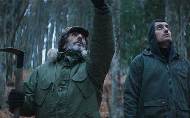 Βραβευμένη ταινία για σινεφίλ στην Εξωραϊστική