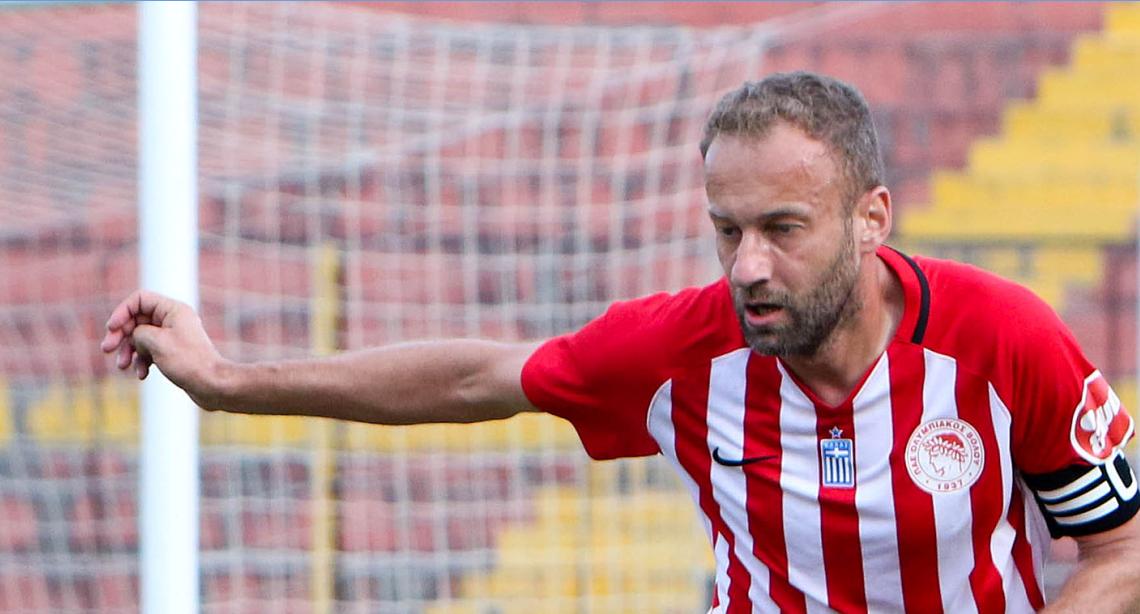 Ρόκας: «Ευτυχείς που βρέθηκε ο Γιάννης Νταόπουλος»