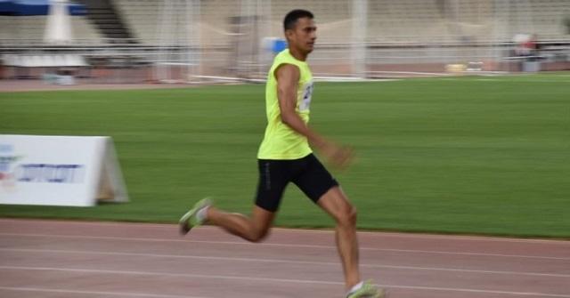 Με δύναμη στον στίβο της ζωής ο 25χρονος Ναντίμ Αχμαντ