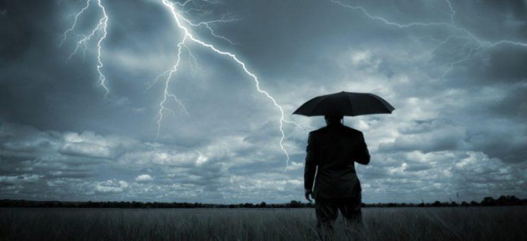 ΕΜΥ: Αγριεύει ο καιρός – Πού θα υπάρξουν έντονα φαινόμενα τις επόμενες ώρες
