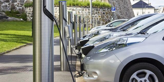 Σχέδιο για συνολικά 145 σημεία φόρτισης ηλεκτρικών οχημάτων στον Δήμο Βόλου