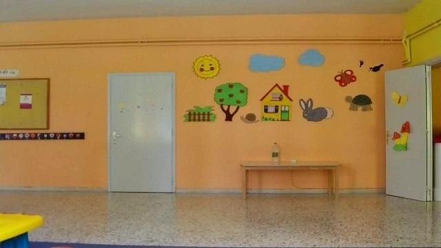 ΟΑΕΔ: Οι προσωρινοί πίνακες για τους βρεφονηπιακούς σταθμούς