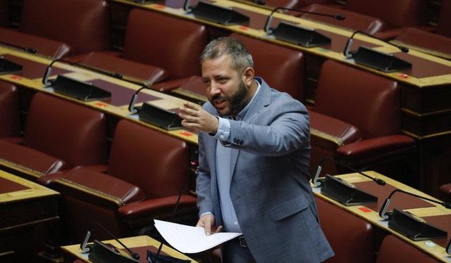 Αποτελεσματικά μέτρα στήριξης των τουριστικών λεωφορείων ζητά ο Αλ. Μεϊκόπουλος